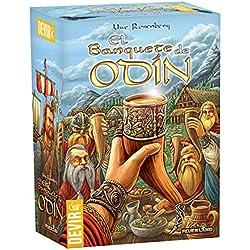 El Banquete de Odín (Castellano)