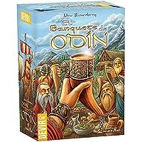 Devir BGODIN. Juego de mesa El Banquete de Odin. Edicion en castellano