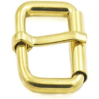 wuuycoky einzelne Zinken 2,5/x 2/cm Gr/ö/ße Innen Bronze mit Bar Roller Schnalle f/ür Gurtband 10 Pcs