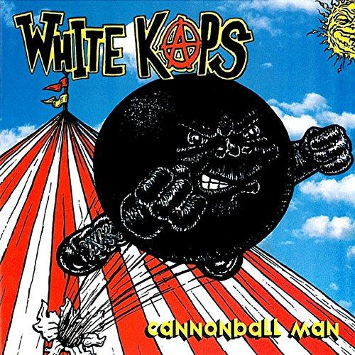 White Kap Rock (White Kaps)