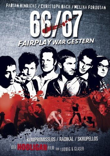66/67 – fairplay war gestern