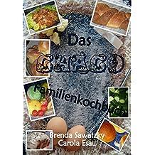Das Chaco Familienkochbuch
