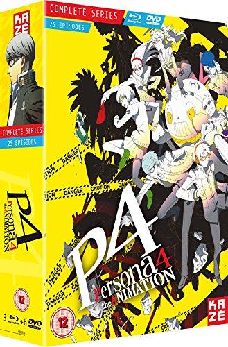 Complete Season Box Set [Blu-ray]