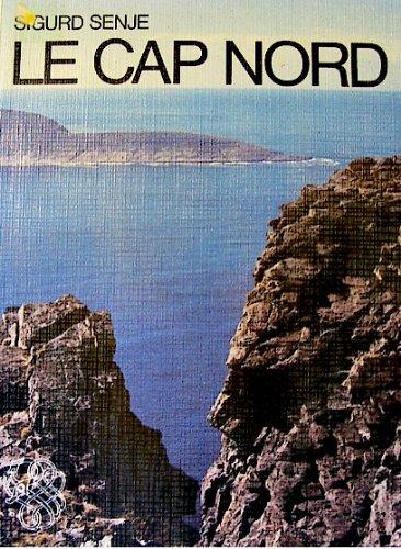 Le cap nord - Norvege