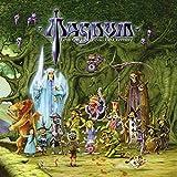 Magnum: Lost on the Road to Eternity [Vinyl LP / grün mit weißen Schlieren] (Vinyl)
