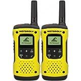 Motorola Tlkr T92 H2O PMR446 2-Way Walkie Talkie Waterproof Radio Twin Pack with Travel Case