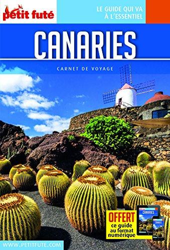 Canaries, Petit futé, carnet de voyage 2018