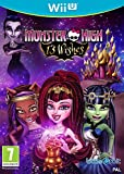 Monster High 13 Wishes (Nintendo Wii U) [UK IMPORT]