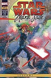 Star Wars: Mara Jade - By The Emperor's Hand (1998-1999) #6 (of 6)