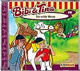 Bibi und Tina 28. Die wilde Meute. CD by Bibi und Tina (2006-02-01)