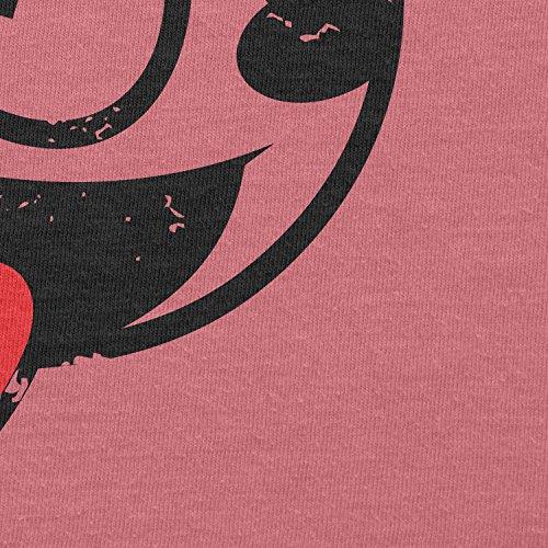 Texlab–Felix–sacchetto di stoffa Pink