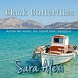 Black Butterflies: The Greek Village Collection, Book 2