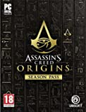 Assassin's Creed Origins - Season Pass [Code Jeu PC - Uplay]