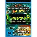 Science Fiction - 3er Pack