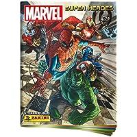 Panini - Álbum Marvel Súper Héroes (003311AE)
