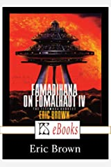 Famadihana on Fomalhaut IV (The Telemass Quartet) Kindle Edition