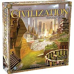 Sid Meier's Civilization: El juego de mesa