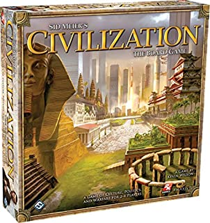 Sid Meier's Civilization: The Board Game (1589949358) | Amazon price tracker / tracking, Amazon price history charts, Amazon price watches, Amazon price drop alerts