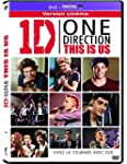 1D, One Direction - This Is Us [DVD +...