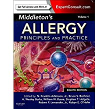 Middleton's Allergy: Principles and Practice