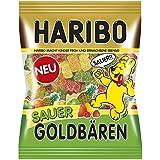 Haribo Goldbären Sauer -Beutel, 200 g