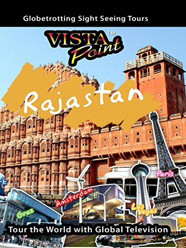 Vista Point - Rajasthan, India [OV]