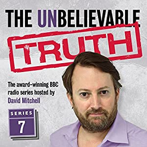 The Unbelievable Truth - Series 7
