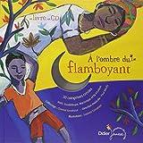 A l'ombre du flamboyant - 30 comptines créoles : Haïti, Guadeloupe, Martinique et la Réunion (1CD audio)