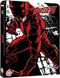 Daredevil Season 2 Limited Edition Steelbook / Region Free Blu Ray / Zavvi release.