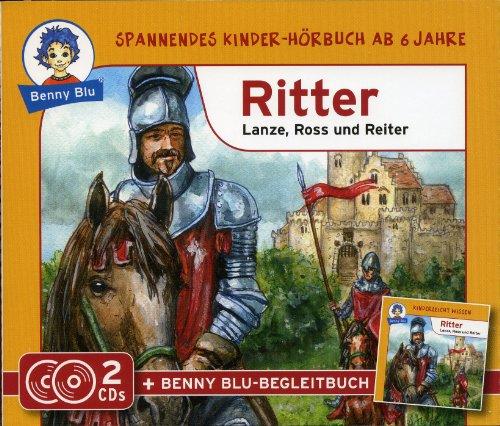 Ritter - Lanze , Ross und Reiter (Audio)