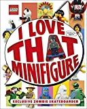 I Love that Minifigure (Lego)