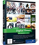 Digital filmen: Das umfassende Handbuch (Galileo Design)