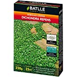 Semillas Batlle - césped Dichondra Repens, 250 gramos