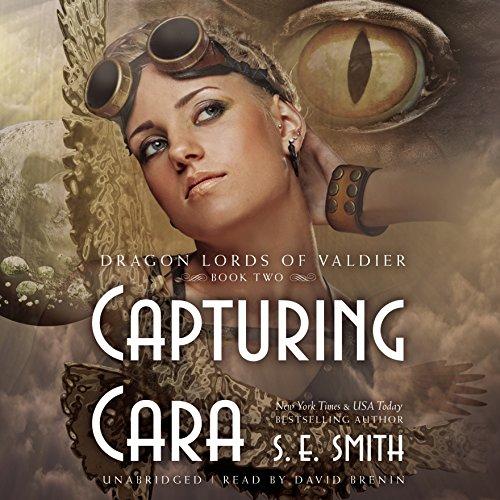 Capturing Cara  Audiolibri