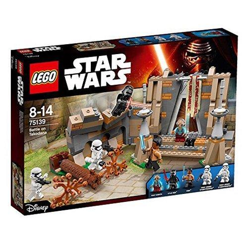 LEGO Star Wars - 75139 - La Bataille De Takodana by Lego® Star WarsTM