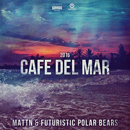 Café Del Mar 2016 (Dimitri Veg...