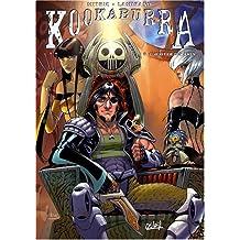 Kookaburra, Tome 6 : L'héritier des âmes