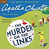 Best Agatha Christie Audible Mysteries - The Murder on the Links: A Hercule Poirot Review