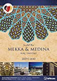 Mekka 2019 - Wandkalender, Landschaftskalender 2019 - 29,7 x 42 cm
