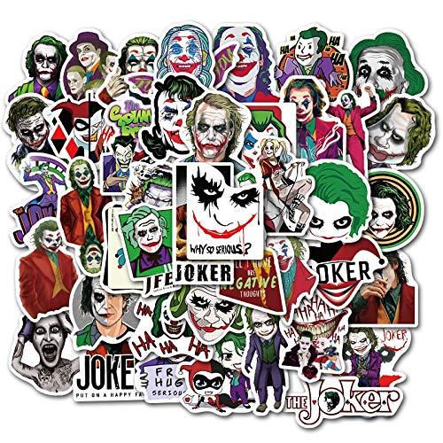 Pegatinas Joker