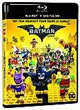 The LEGO Batman movie BRD