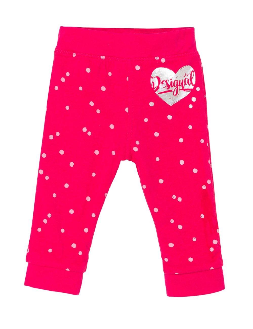 Desigual Pant_ahslan Pantalones de Deporte para Bebés 1