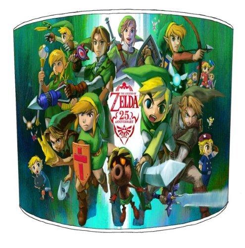 Premier shop Legend Of Zelda mamamemo lámpara techo