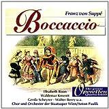 Boccaccio (qs) [Import allemand]