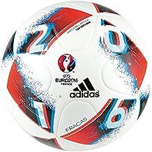 GESCHENKBOX ADIDAS EURO TOP REPLIQUE FUSSBALL BALL NAHTLOS AC5414