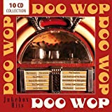 200 Doo Wop Jukebox Hits & Rarities