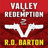 Valley of Redemption: A Tucker Novel, Book 2