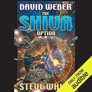 The Shiva Option: Starfire, Book 4