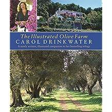The Illustrated Olive Farm
