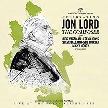 Celebrating Jon Lord: The Composer [VINYL]